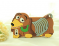 Slinky Dog cover til iPhone 6-serien